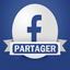 Partager ce site sur Facebook